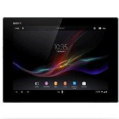 sony tablet z4. sony xperia z4 tablet 4g lte - 32gb hitam