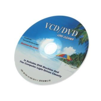 SP DVD / VCD cleaners, computer disc cleaners, VCD cleaning kit, cleaning fluid, cleaning dispatch - 3