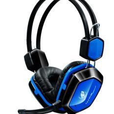 SP Headset Warwolf T5 Gaming