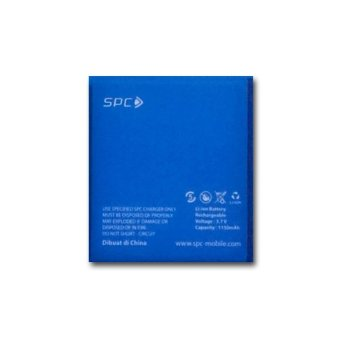 SPC Battery S3 Phantom