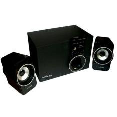 SPEAKER AKTIF 2.1 ADVANCE  M180BT - BLUETOOTH