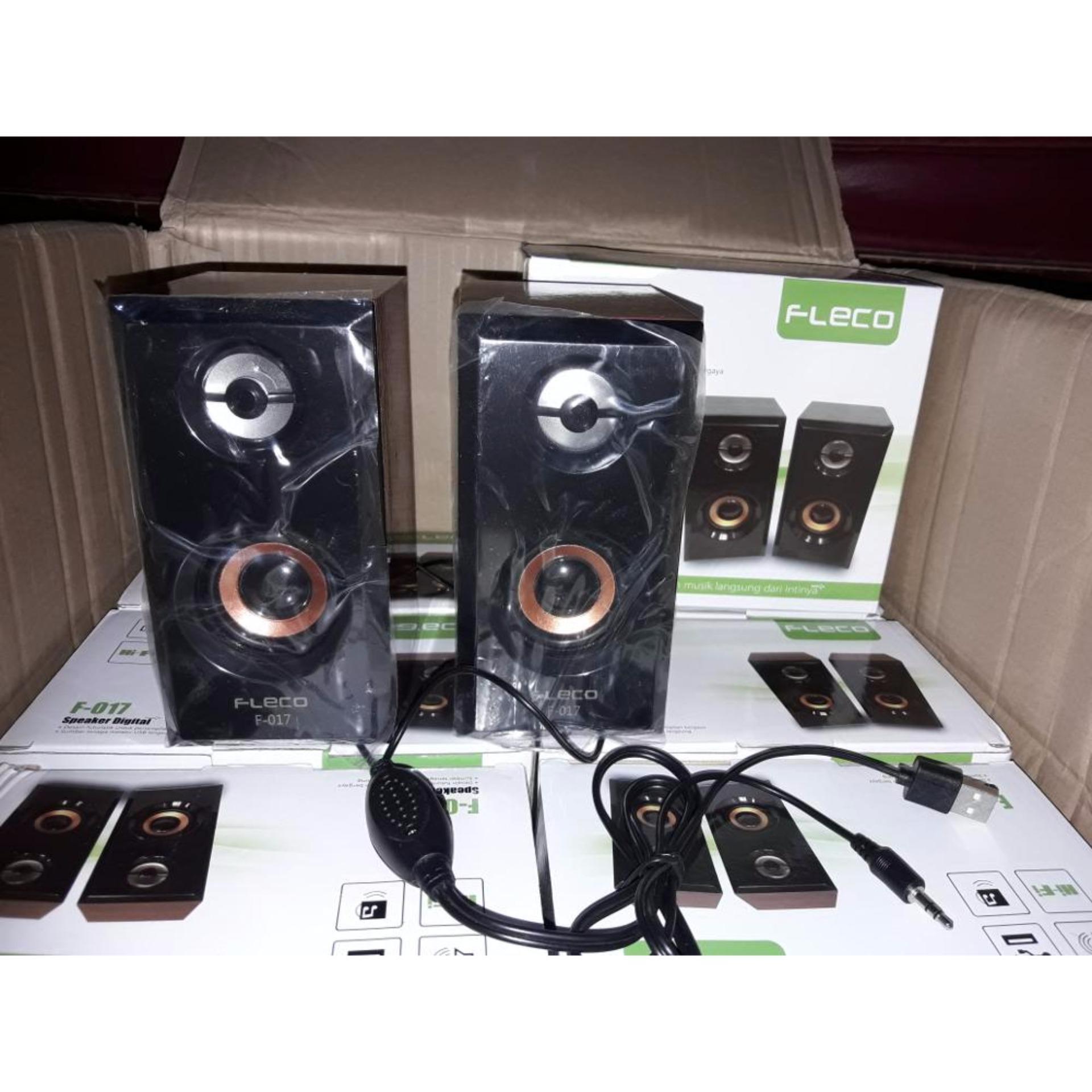 ... speaker digital FLECO F-017 ...
