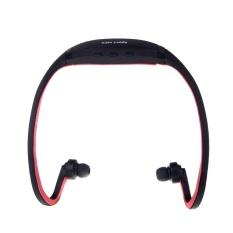 Sport MP3 WMA Music Player TF/ Micro SD Card Slot Headset Headphone Earphone - intl