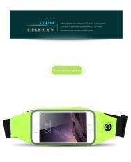 Sports Case Pouch untuk Acer Liquid E600 Case Universal Pinggang Tas Telepon Tahan Air untuk Acer Liquid E600-Intl