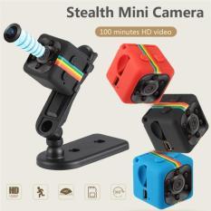 SQ11 Mini Camera 1080P