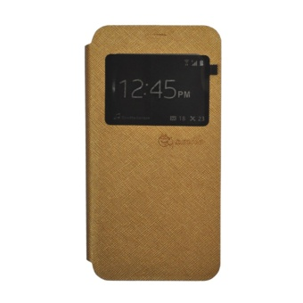 Standing Flip Leather Cover/Case Oppo Neo 9 / A37
