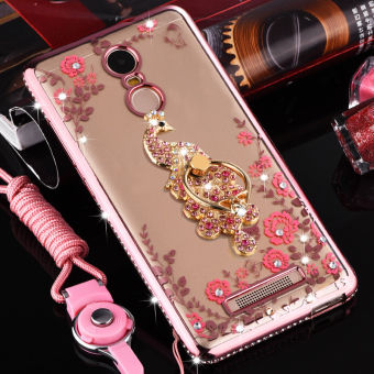 Suofeng note3/note3 XIAOMI phone case silicone soft protective case phone case