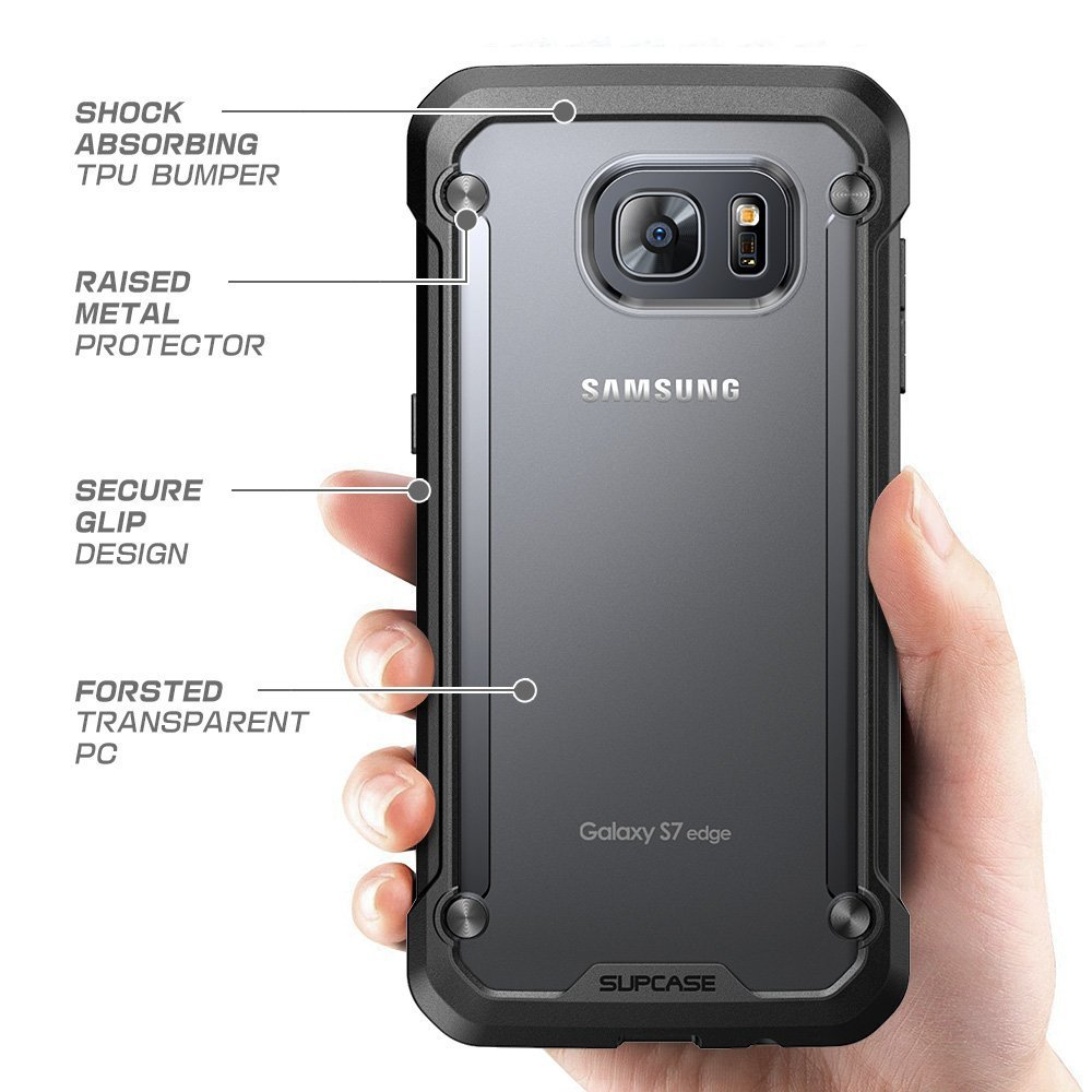 Elaike Case For Samsung Galaxy J7 Prime On7 2016 Solid Color 360 Peonia Electroplating Transparent Ultrathin Hitam Supcase Tpu And Pc Hybrid Protective S7edge