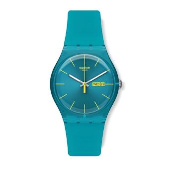 Update Harga Swatch Suot700/Suob70123456789 Jam Tangan pelindung layar IDR40,400.00  di Lazada ID