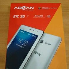 Tablet Advan E1C .