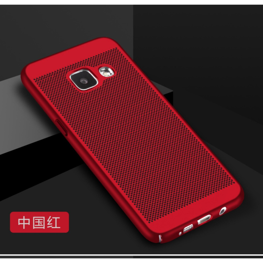 Taoyi Dotted Heat dissipation case cover for Samsung Galaxy A5 2016 (A510F .
