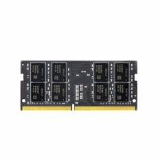 TEAM Elite Memory NB Sodimm DDR4 4GB PC4-19200 2400MHz