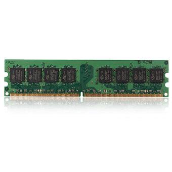 Teamwin 1GB DDR2-533 PC2-4200 Non-ECC Computer Desktop PC DIMM Memory
