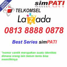 Telkomsel Simpati Nomor Cantik 0812 8888 155 Page 2 WIKIPRICE Source Telkomsel Simpati 0813 8888 0878
