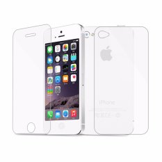 032mm Anti Crash Film Bening. Source · Tempered Glass For Apple iPhone .