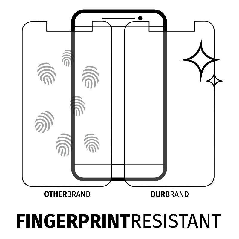 ... Tempered Glass for Coolpad Sky 3 - Premium Tempered Glass - 2.5D -Clear