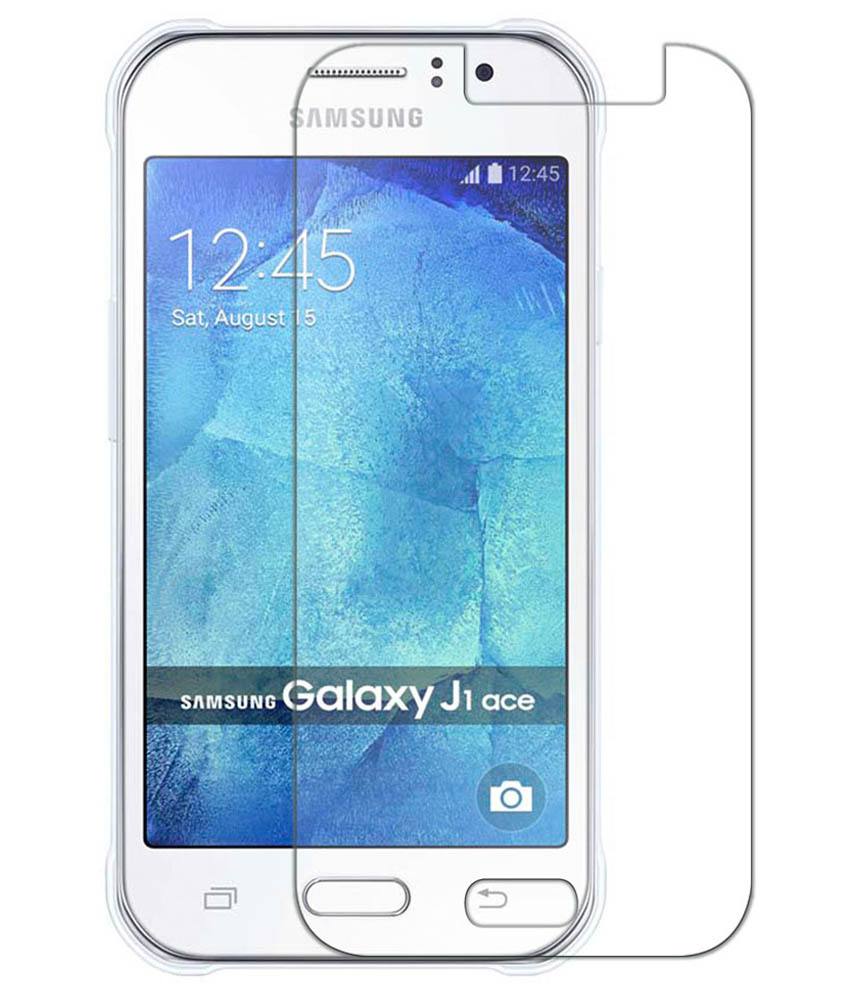 Vn Samsung Galaxy J1 Ace / J110 / 4G LTE / Duos Tempered Glass 9H Screen