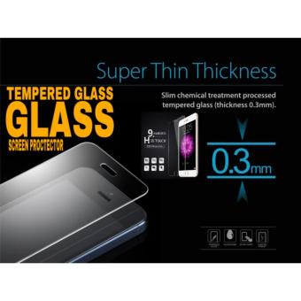 Tempered Glass for SAMSUNG Grand Duos .