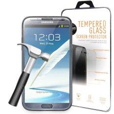 Tempered Glass Huawei Ascend Y330 Anti Gores Kaca / Screen Guard / Screen Protector / Pelindung Layar - Clear