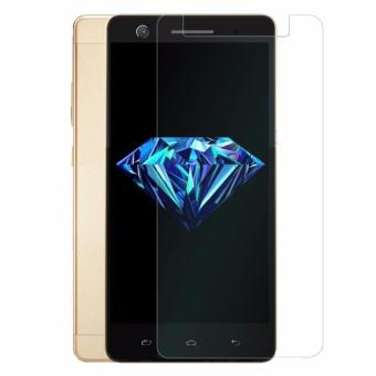 Tempered Glass Infinix Hot S X521 - Clear - Anti Crash Film ...