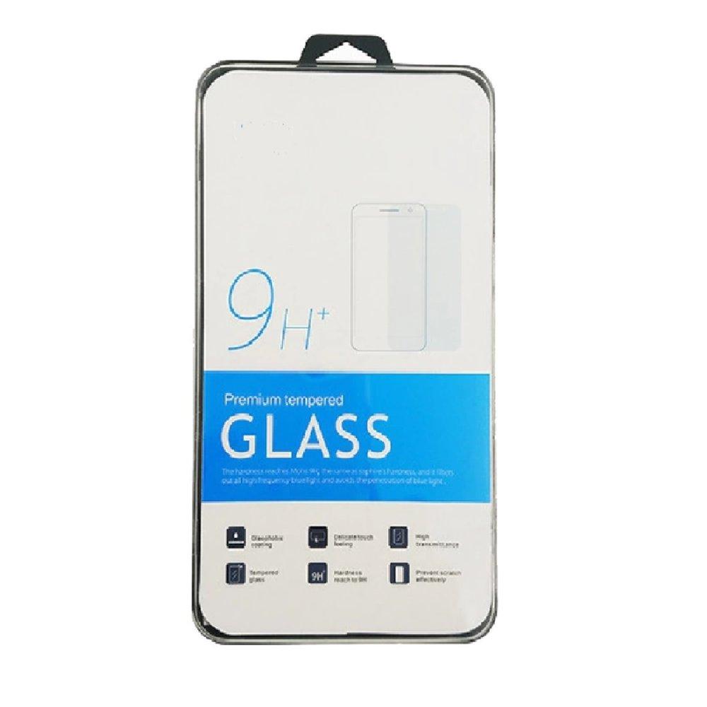 Tempered Glass iPhone 5G/5S/5SE Anti Gores Kaca Belakang / ScreenBack Protector .