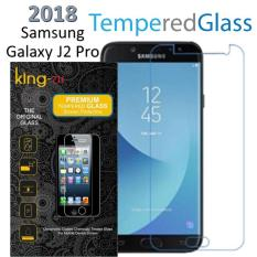 Tempered Glass Screen  for Samsung Galaxy j2 pro 2018  Anti Gores Kaca / Screen Protection/ Screen -BENING