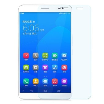 Tempered Glass Screen Protector for Huawei Mediapad X1