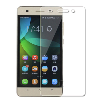 Tempered Glass Smile Screen Protector for Huawei Honor 4C