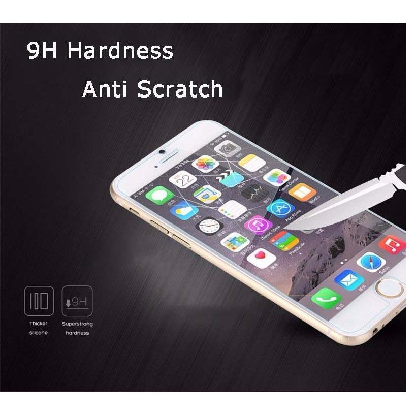 ... Tempered Glass Xiaomi Redmi 5A Ukuran 5 0 Inch Temper Anti Gores Kaca 9H Pelindung Layar