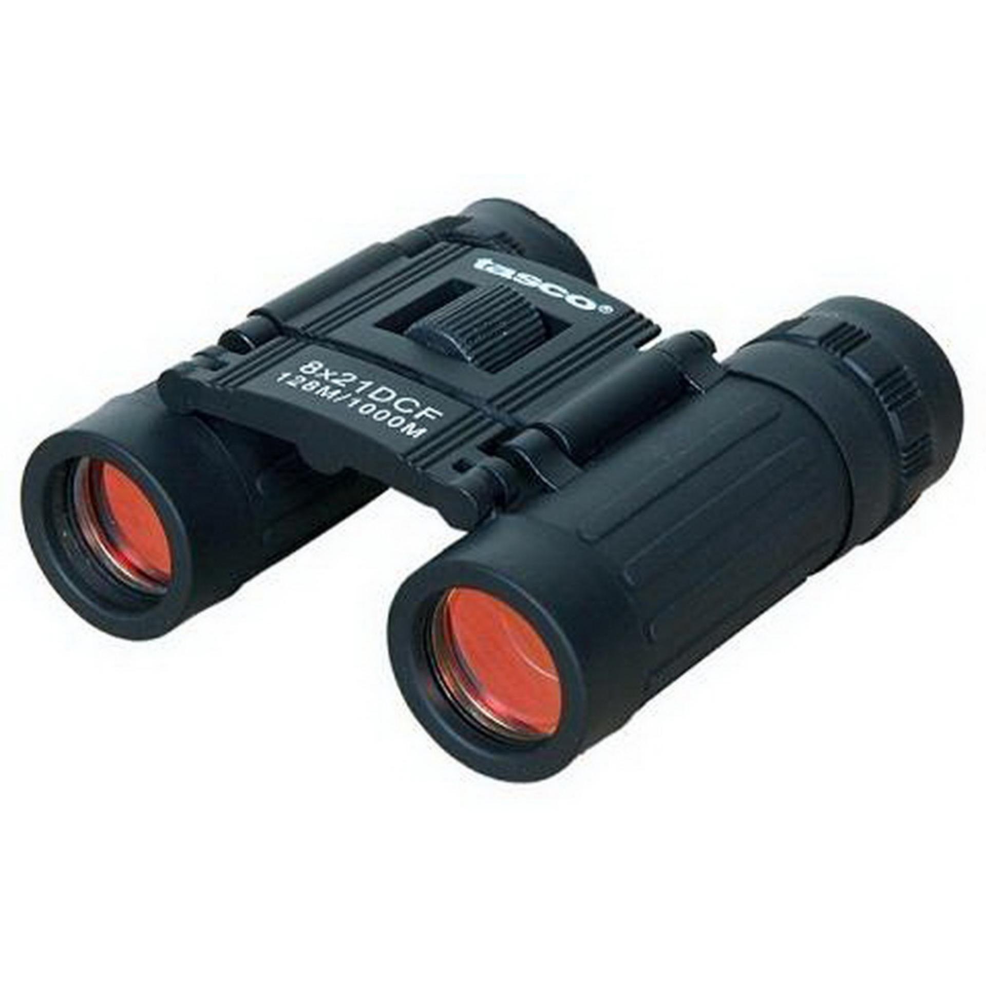 Teropong Tasco Binoculars 8x21