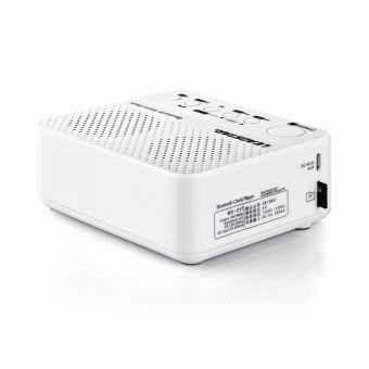 ... The Multifunctional Bluetooth Speaker Mini Portable WirelessAmplifier FM Radio LED Alarm Clock Wireless For Mobile Phone