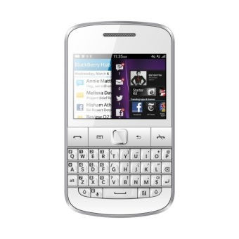 harga Tiger KF408 New Android Qwerty n Touch - 256MB - Putih Lazada.co.id