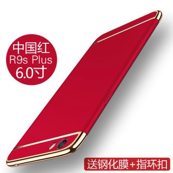 ... Gambar Tm oppor9s r9splus ultra tipis lengan pelindung shell telepon