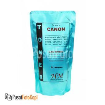 Toner HM Untuk Mesin Fotokopi Canon iR5000 Series, iR6000 Series, iR3045, iR4570,