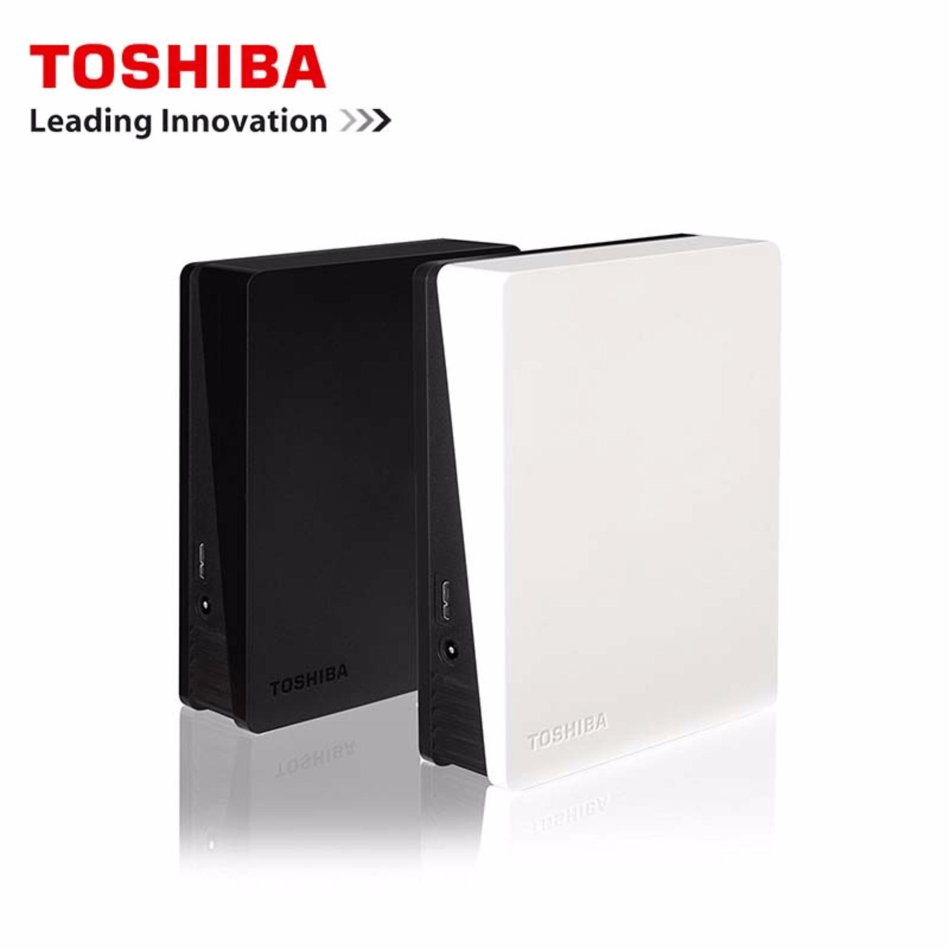 Toshiba Canvio Desk Hardisk Eksternal 3tb 35 Usb30 Hitam Daftar Wd My Book Black Hd Hdd External 3 5