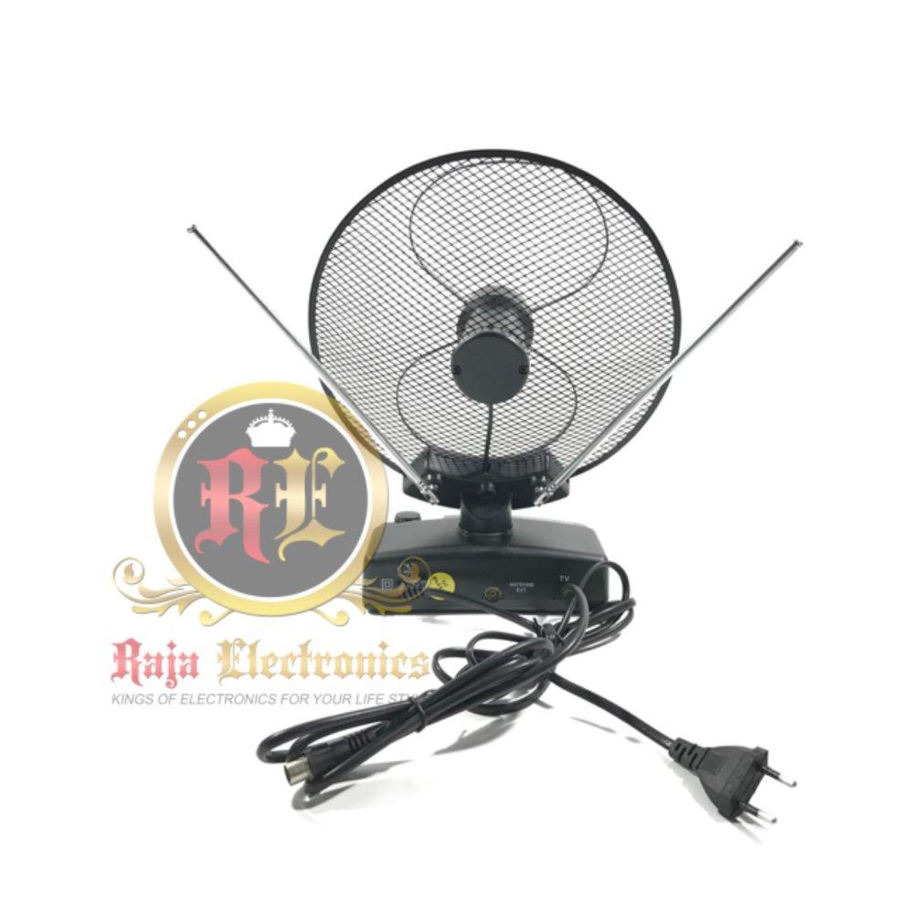 Cari Bandingkan Toyosaki Antena Dalam 002 Tv Indoor Tys 999 Booster Boster Penguat Signal Mode Gain Control Technology