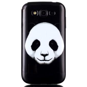 TPU Soft Case for Samsung Galaxy Grand Neo i9060 / Duos i9082 (Black) - 2