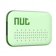 Tracker Nut Mini Smart Alarm - Bluetooth V4.0 - Green
