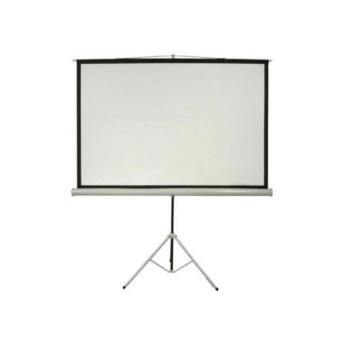 Tripod Screen Projector (Layar Proyektor 70\