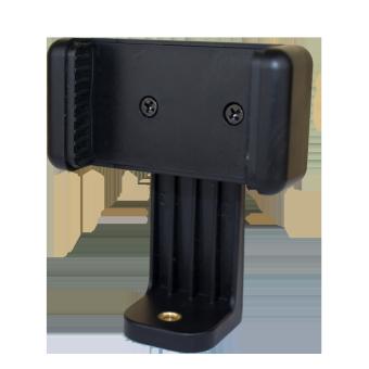 Tripod telepon kepala adaptor kursi kamera ponsel