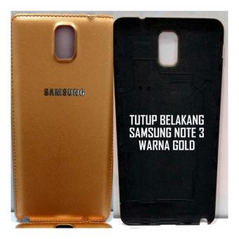 Tutup belakang Samsung Galaxy Note 3