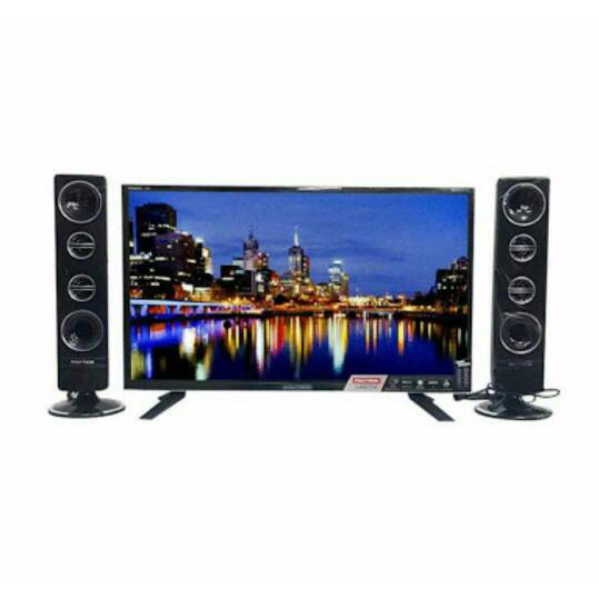 Price comparison Tv Led Polytron 24 Inch Pld24d810