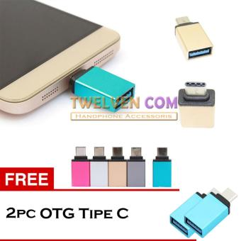 Twelven Metal USB-C Adapter