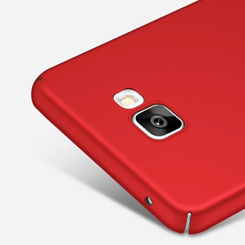 Ultra Slim Fit Shell Hard Plastic Full Protective Anti-ScratchResistant Cover Case .