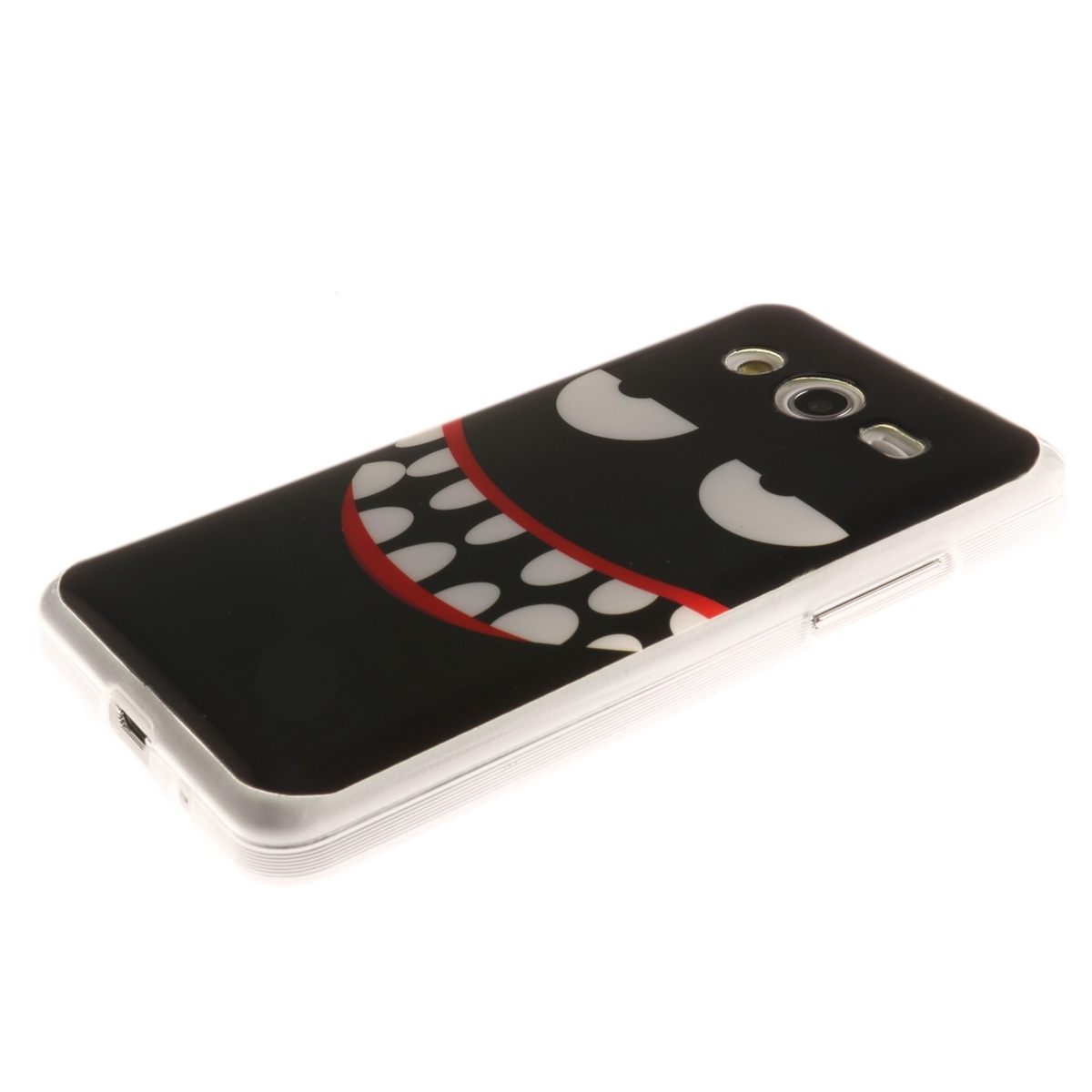 Ultra Thin Protector Fit Soft TPU Phone Back Case Cover for Samsung Galaxy .