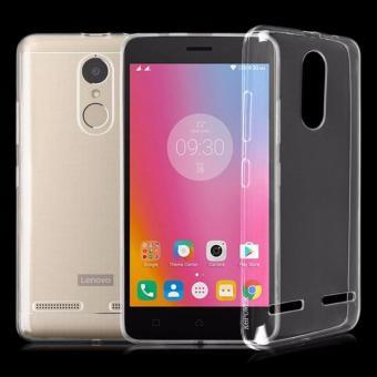 Cover Xiaomi Mi5c Transparan Source · Ultra Thin Slim Soft Case UME TPU .
