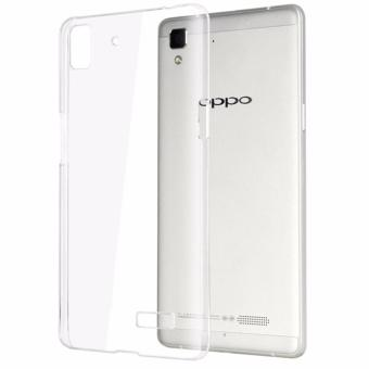 Ultra Thin Soft Case For OPPO Mirror 5