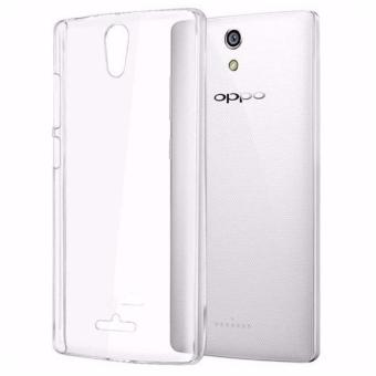 Ultra Thin Soft Case For OPPO YOYO