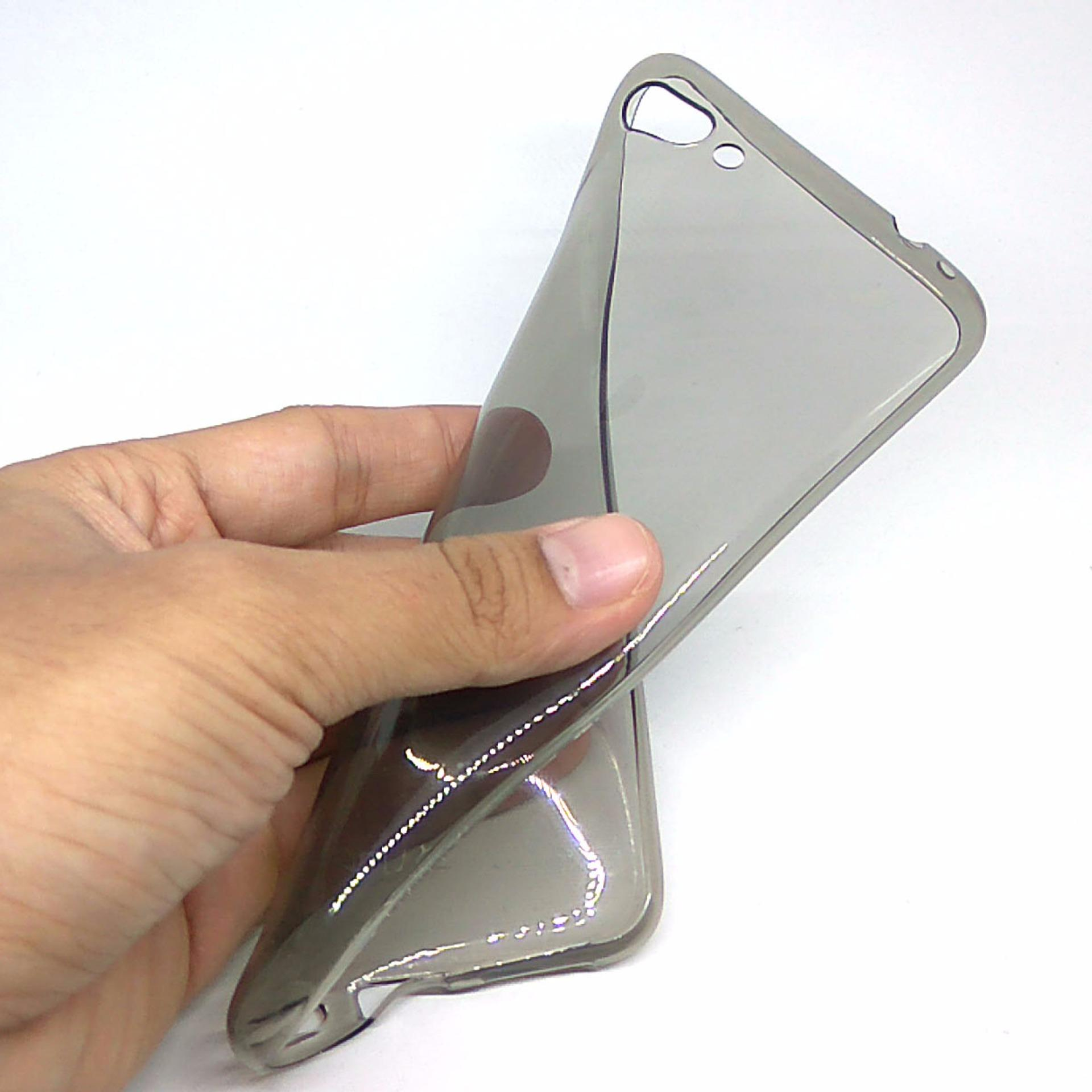 ... Ultrathin Softcase UME TPU untuk Asus Zenfone 4 Max ZC554KL Casing Ultra thin Soft case Silikon ...