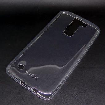 Rp 29.000. CEK HARGA DISKON 🡲. Ultrathin Softcase UME TPU untuk Samsung Galaxy C9 Pro Casing Ultra thin Soft case Silikon Silicone - Transparan